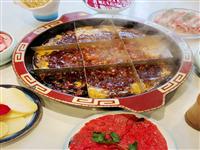 【金玉满堂】火锅3人餐78元抢,4人餐98元抢,含锅底油碟