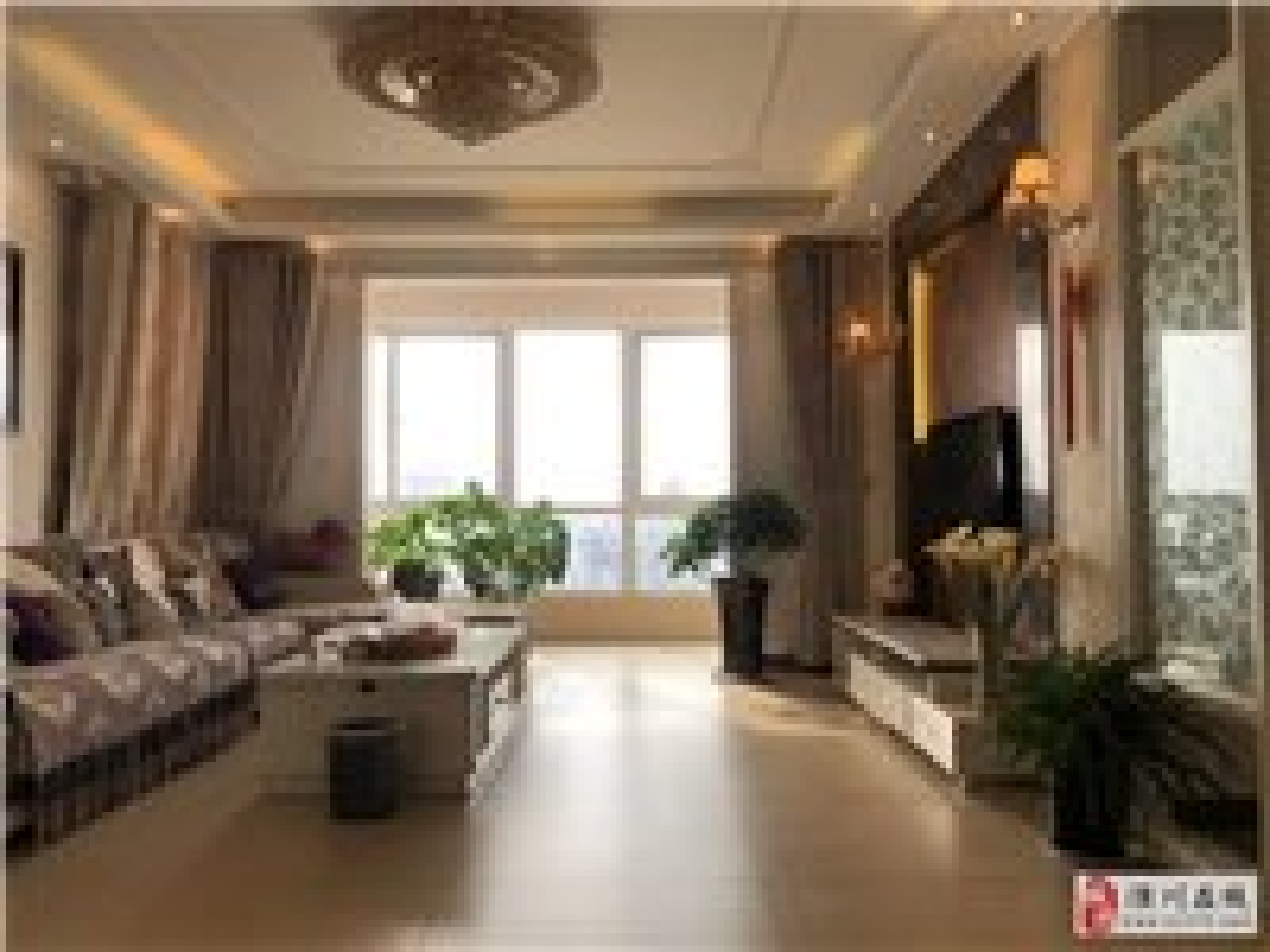 丹桂园4室 2厅 2卫120万元