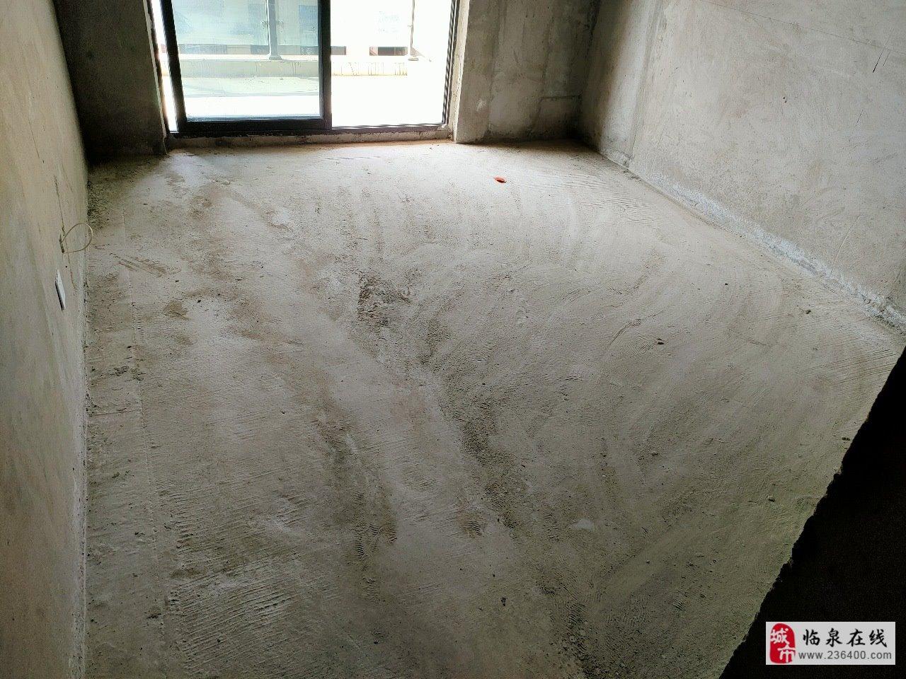 华安城·御景园吉利楼层111平方毛坯72万