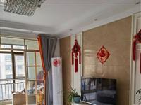 錦繡花城五樓,134平,精裝,三室兩廳兩衛,僅售68萬