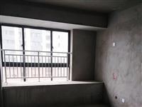 华安城·3室 2厅 2卫,112平米73万元,西边户