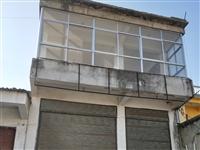 潢光路两间两层门面仓库整体出售