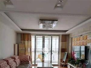 山水绿城3室 2厅 1卫125万元