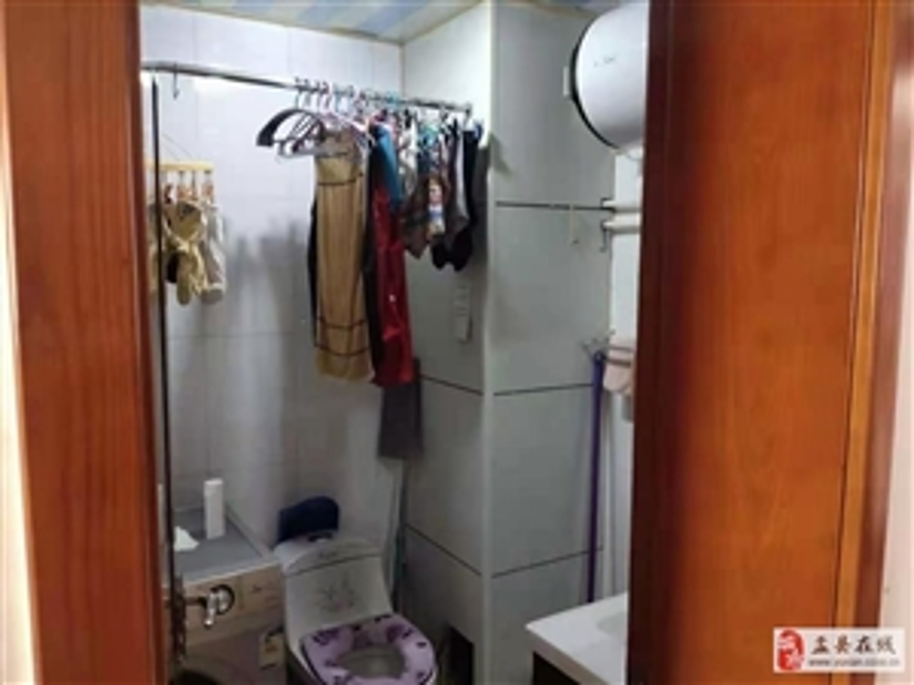 裕新园小区2室 2厅 1卫39.8万元