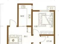 福美瑾园2室 1厅 1卫88万元