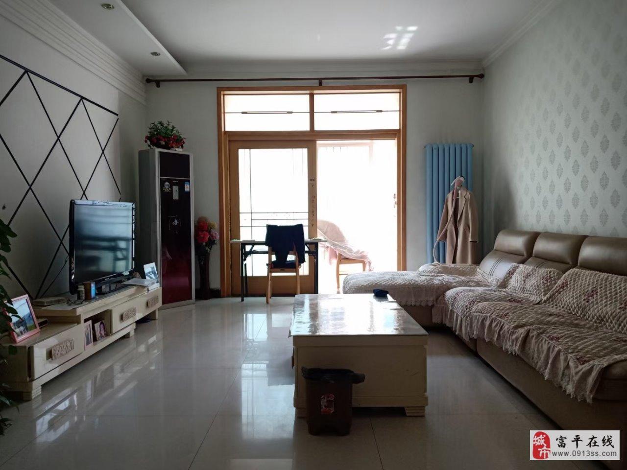南韩花园3室 2厅 2卫