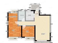 卡斯迪亚3室 2厅 2卫65.5万元