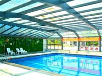 19.9元抢购【希夷度假酒店】价值39元的游泳门票一张(可游玩4小时)!
