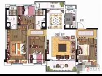 临泉·碧桂园4室 2厅 2卫98万元