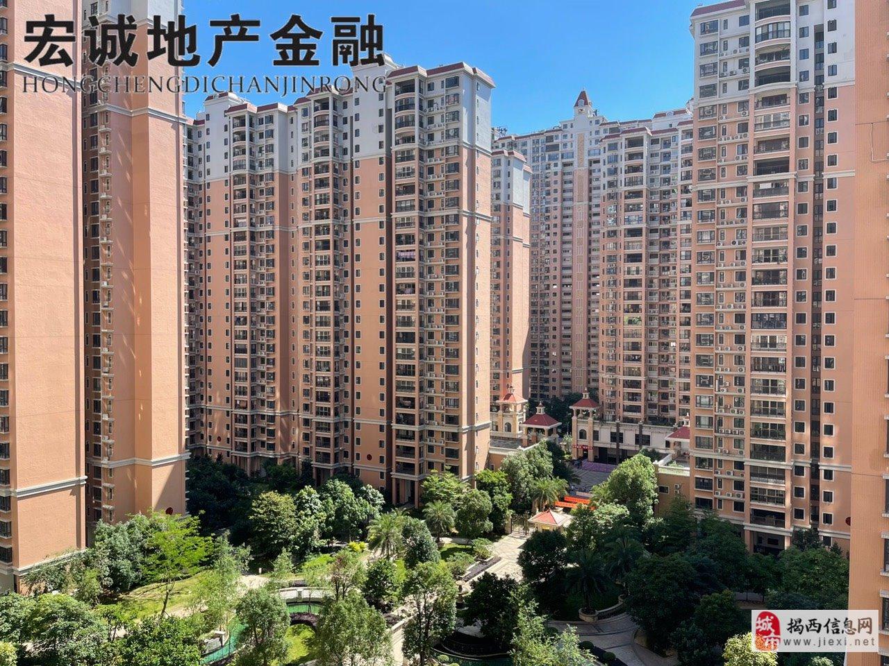 凤凰新城39栋5室 2厅 3卫188万元