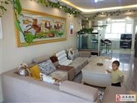 红旗家园9楼3室 2厅 1卫精装带家具