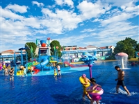 活海歡樂水世界親子票、成人票限時搶購!暢玩整個夏日!
