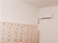新园弧附近四楼2室 1厅 1卫600元/月,有独立厨房,拎包入住