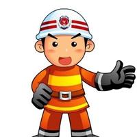 黔江消防支队