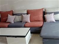 杨方新村15楼两室全套家具新家电齐全拎包入住年租金1.4万