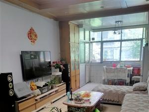 区政府家属楼 2室 2厅 1卫53万元