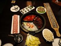 917吃货节|69.9元抢原价130元的十七门特色火锅双人餐一份