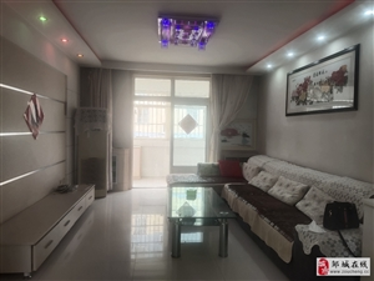 天泰北区2室 2厅 1卫62万元