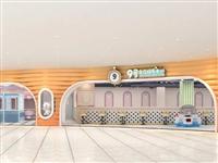 【爱琴海 贝之梦9号家庭游乐中心】19.9元抢30枚游戏币+沙池1次+手工画1次