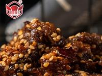 广安邻水特产油麻辣牛肉干正宗精品牛肉袋装办公室小吃零食
