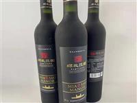 四川缪氏干红葡萄酒