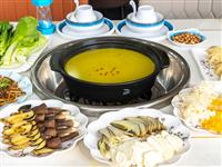 鲜!88元起吃地道云南野生菌火锅!山珍土鸡迷你锅+野生菌随机4种+4个配菜!
