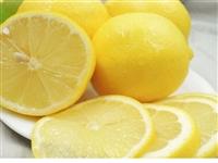 4元抢购黄柠檬1对