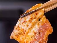 开业秒杀!68.8元抢购原价170元的韩炉村烤肉料理3人烤肉套餐