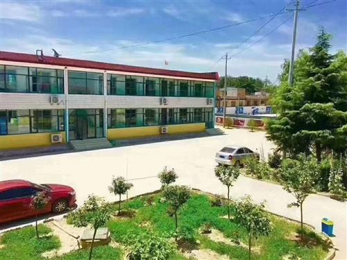 韩城市育德学校