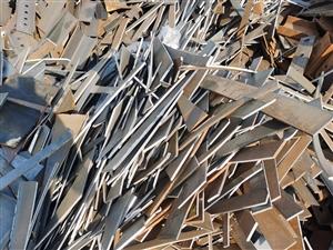 回收各類廢舊鋼材,拆除各種工業設備
