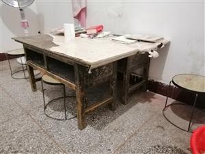 二手學生課桌