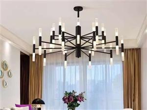 專業燈具安裝及維修