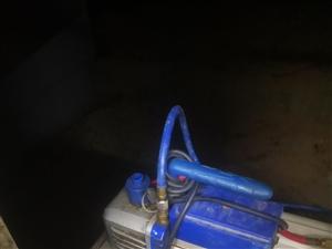 空调移机,维修