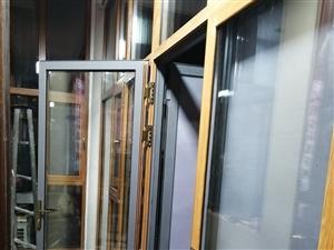 平邑專業安裝斷橋窗系統窗進戶門