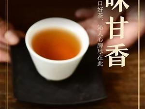 歡迎您來喝茶