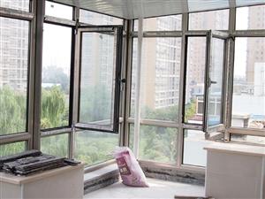 嘉和門窗:斷橋門窗、肯德基門、防盜門、紗窗、護欄