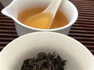 武夷山正宗岩茶、红茶