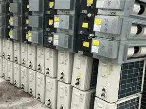 高价回收空调,空调拆装清洗加氨,家电回收
