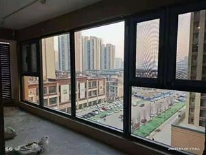 专业做窗户封阳台,冲刺一千户,全城钜惠