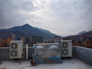 **于各种空调安装设计与维修