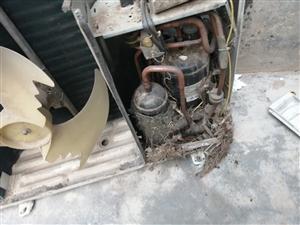 空调安装,移机,维修,售卖精品二手空调,