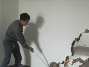 桐城专业搬家砸墙服务公司