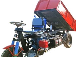 出售一臺99新二手自卸柴油三輪車