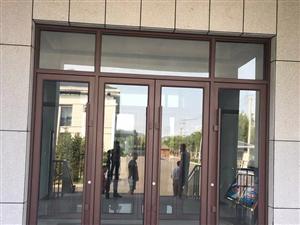 新郑维修玻璃门,电动门防盗门13460222797