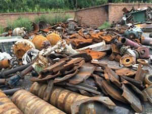 收购废车(包户)废电线,各种金属