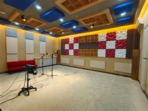 大剧院录音棚承接各种合唱独唱朗诵录音及后期制作业务