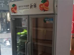 出售99成新冷藏柜