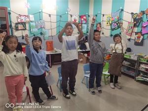 小演奏家音樂學校少兒聲樂課堂