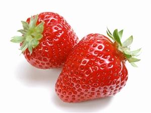 唐县高昌镇本地草莓