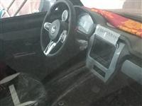 名爵老年电动汽车。2020年9月15号购买,行驶30公里。